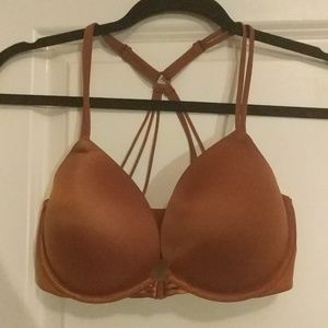 Victoria's secret bronze very sexy push up